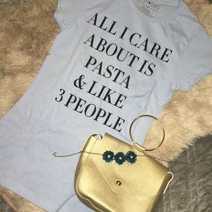 NWT statement T-shirt